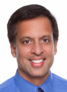 Ronesh Sinha