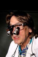 Dr Biles